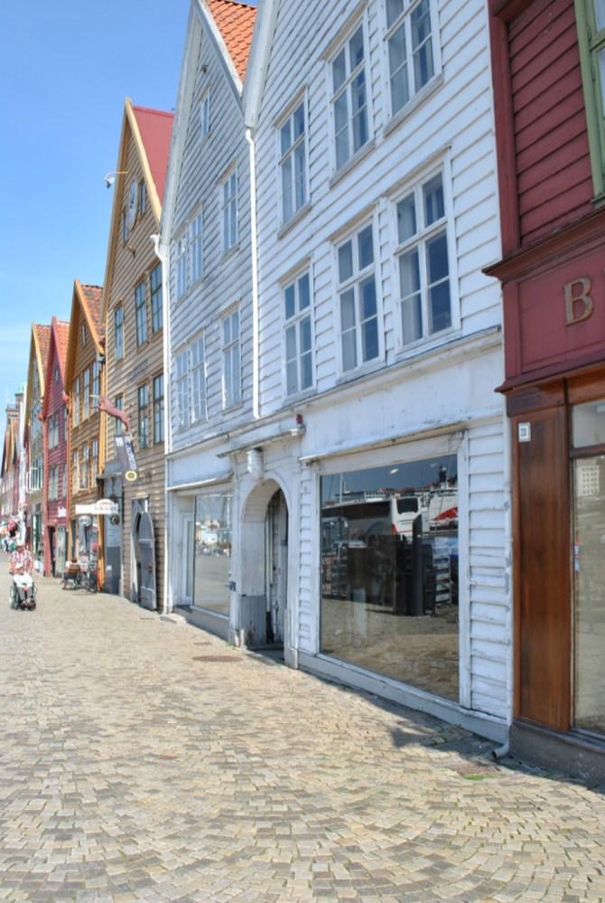 wood festival - Bergen - Norvège