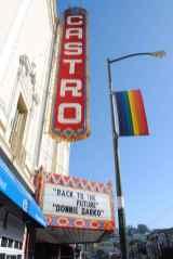 Castro et Dolorès - San Francisco - USA