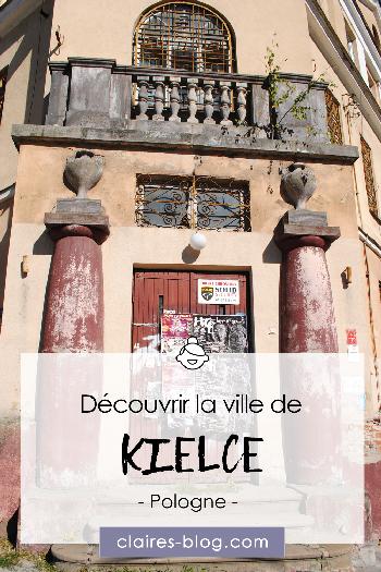 Découvrir la ville de Kielce - Pologne #pologne #kielce #voyage #europe
