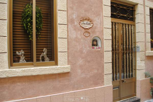 les 3 cités de la Valette Malte