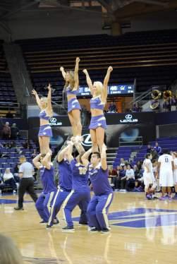 Huskies basket seattle université de washington