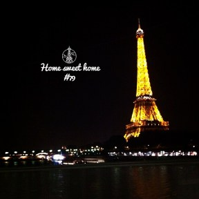 I love Paris
