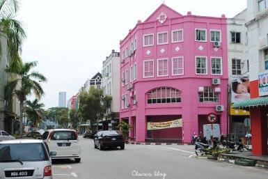 Melaka Malaisie