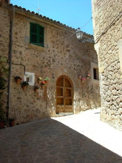 Valldemosa - Majorque - Espagne