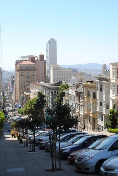 Découverte de San Francisco - Etats-Unis