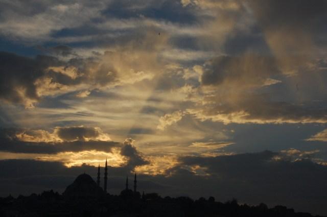 les voyages de noémie istanbul
