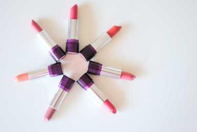 rouges à lèvres Yves Rocher - Beauté