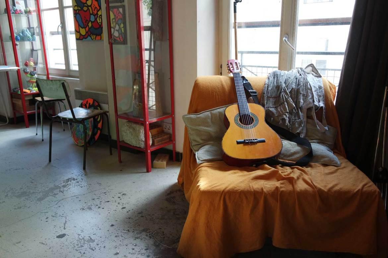 59 rue de rivoli paris squat artistes (11)