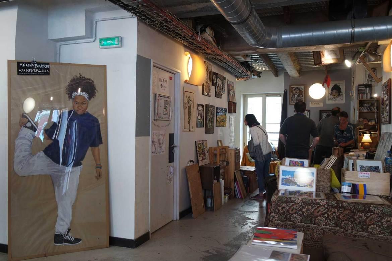59 rue de rivoli paris squat artistes (13)