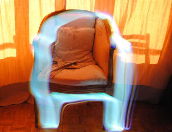 Light Painting Bracelet Lumineux
