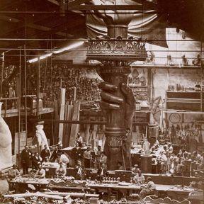 Bras-de-la-statue-de-la-liberte-1878