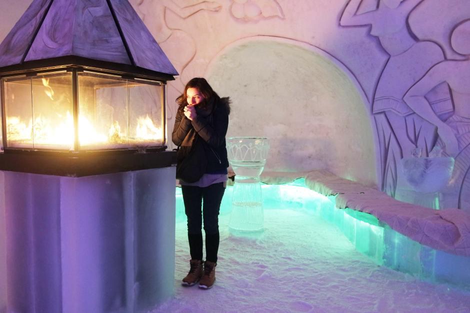 hôtel de glace québec hebergement insolite canada (5)