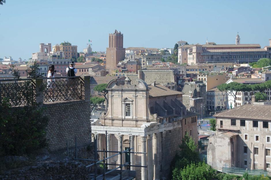 le forum palatin rome (11)