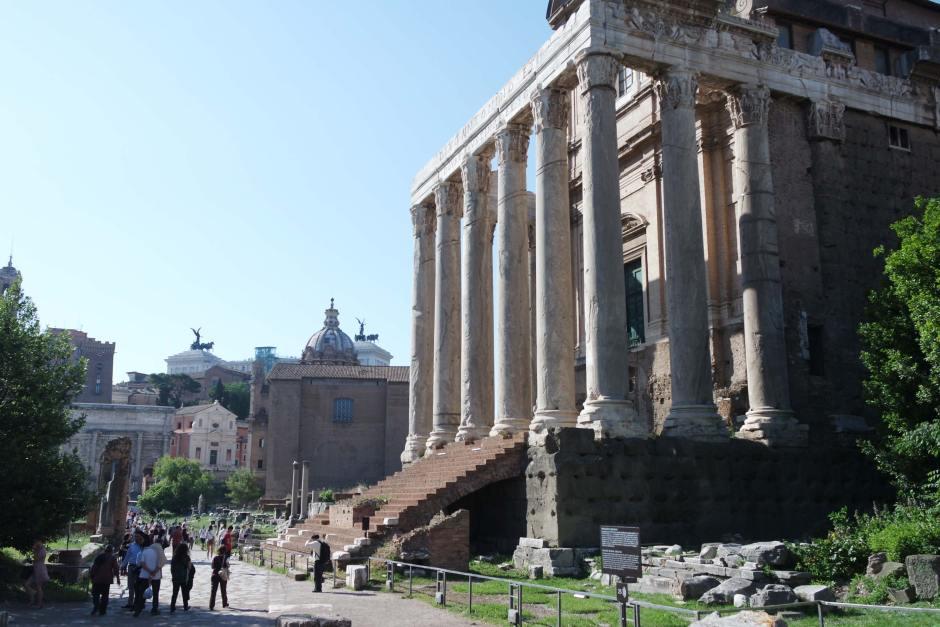 le forum palatin rome (12)