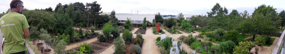 jardin botannique yves rocher