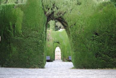 andalousie alhambra espagne grenade