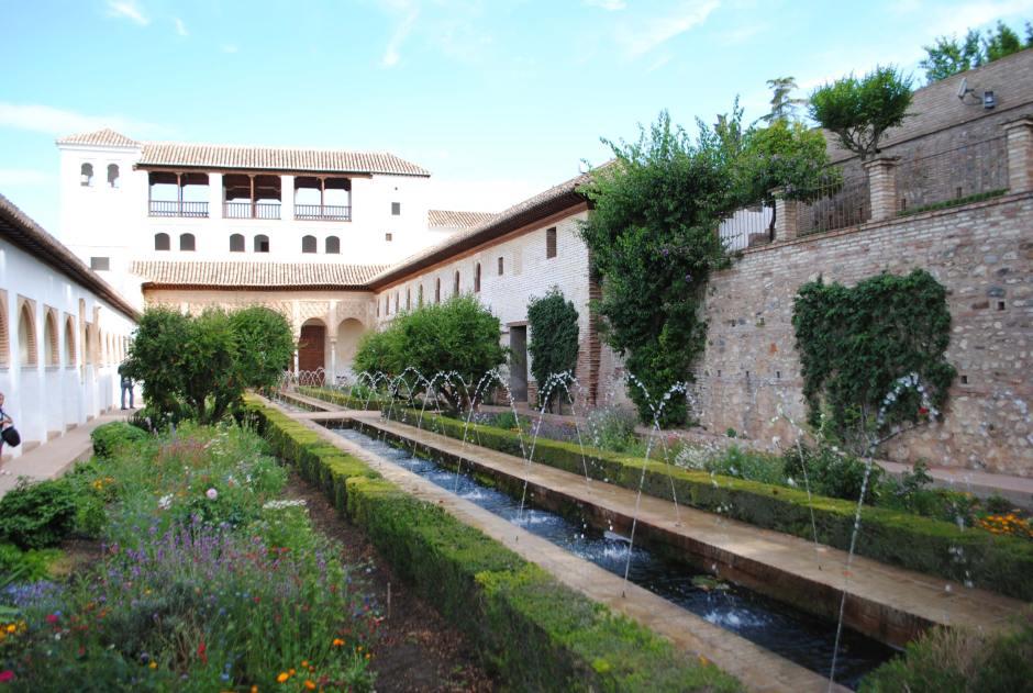 andalousie alhambra espagne grenade (17)
