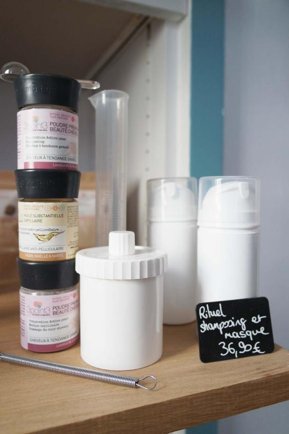 3 point 3 rennes atelier cosmetique diy fabrication creme
