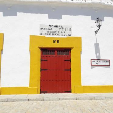 arenes séville espagne andalousie plaza de toros (3)