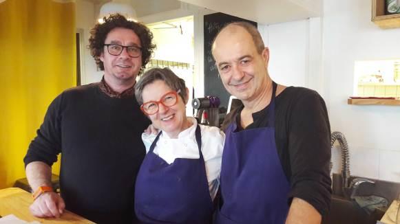 2R cook restaurant rennes bretagne