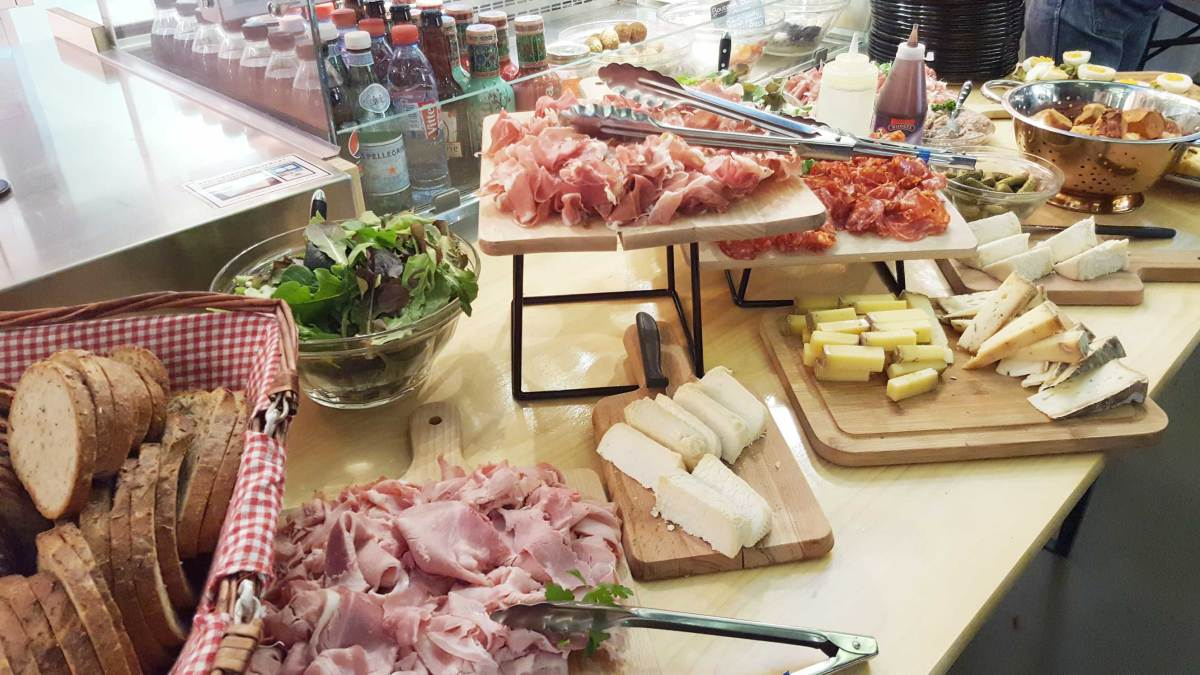 Le Brunch Gourmand du WhiteFields Cafe - Rennes