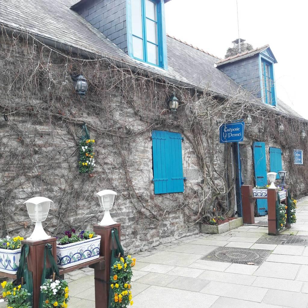 Finistère concarneau blog voyage