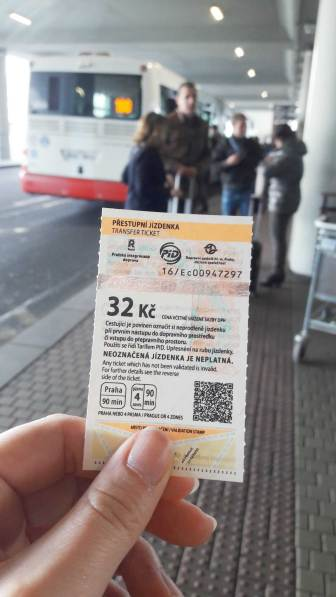 prague république tchèque métro
