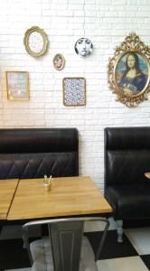 Coeur d'Artichaud restaurant rennes