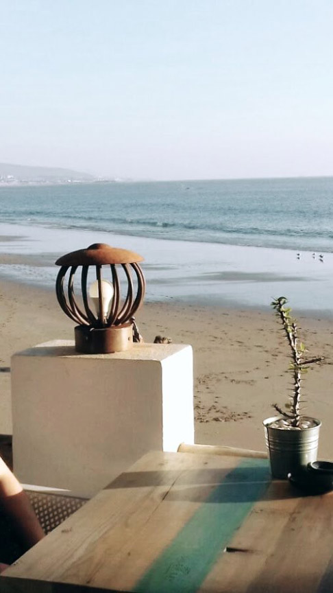 taghazout maroc surf camp