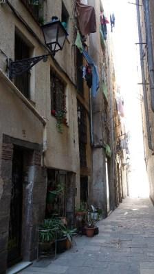 Barcelone-Espagne-quartier-el-born