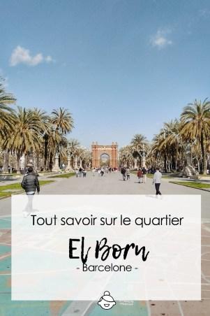 Tout-savoir-sur-le-quartier-de-el-born-à-Barcelone