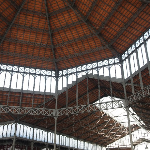 centre-culture-et-mémoire-halles-barcelone-espagne