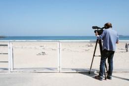 Échappées-belles-tournage-dinard-plage