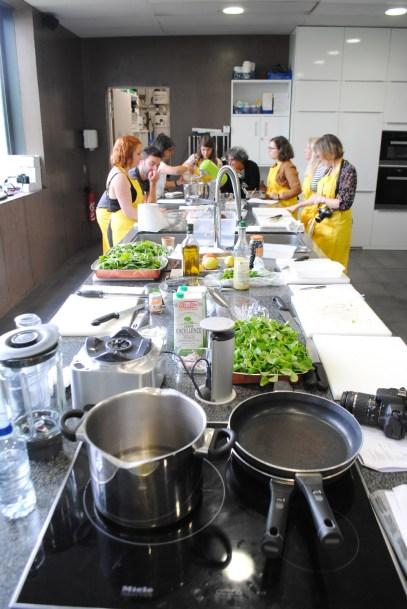 Atelier cuisine oeuf centre culinaire contemporain rennes