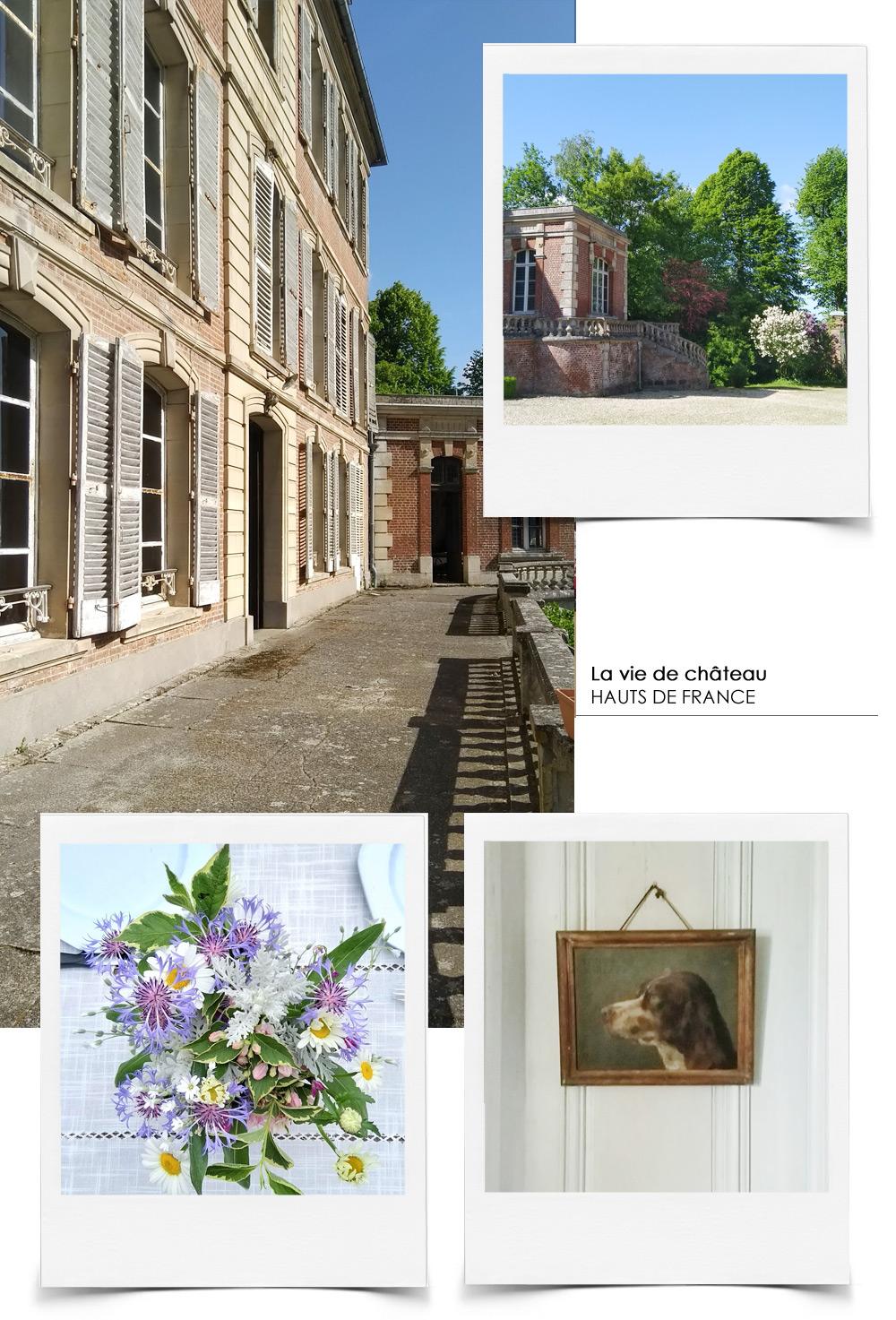 La vie de Château - Hauts de France - Picardie