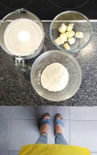 recette œuf florentine revisité