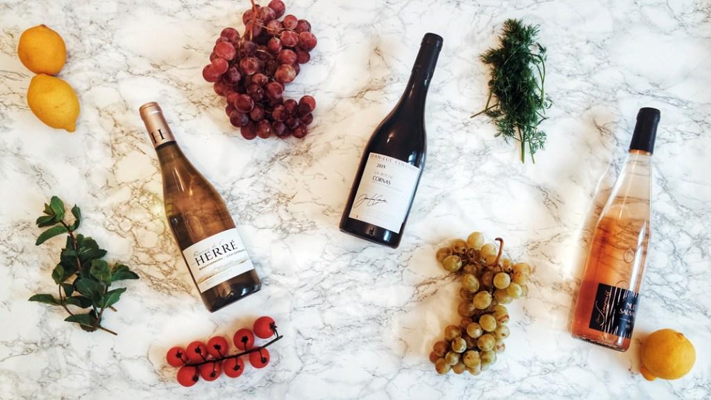 Choisir sa recette de cuisine en fonction de son vin Intermarché Foire