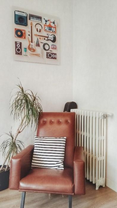 Scenolia et ses jolis cadres photo #déco #scenolia #illustration #cadre