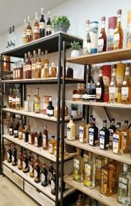 Cave Vodka Lab Rennes