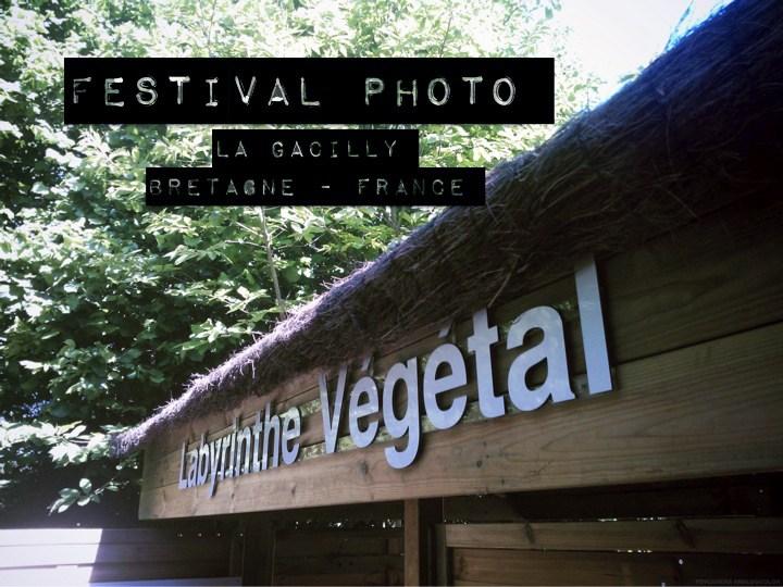 Festival photo de la Gacilly bretagne
