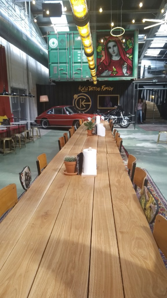 Restaurant AVEC and Co rennes