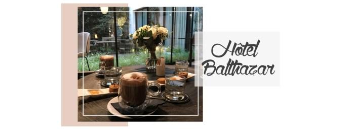 hôtel balthazar rennes