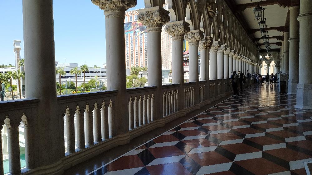 hotel le venetian venise las vegas