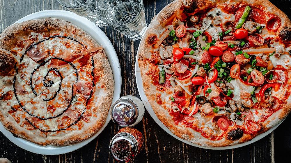 tony's pizza meilleures des etats unis