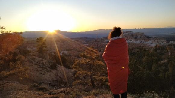 Bryce Canyon road trip etats-unis