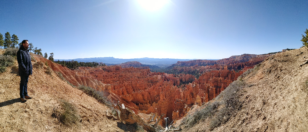 Bryce Canyon road trip etats-unis