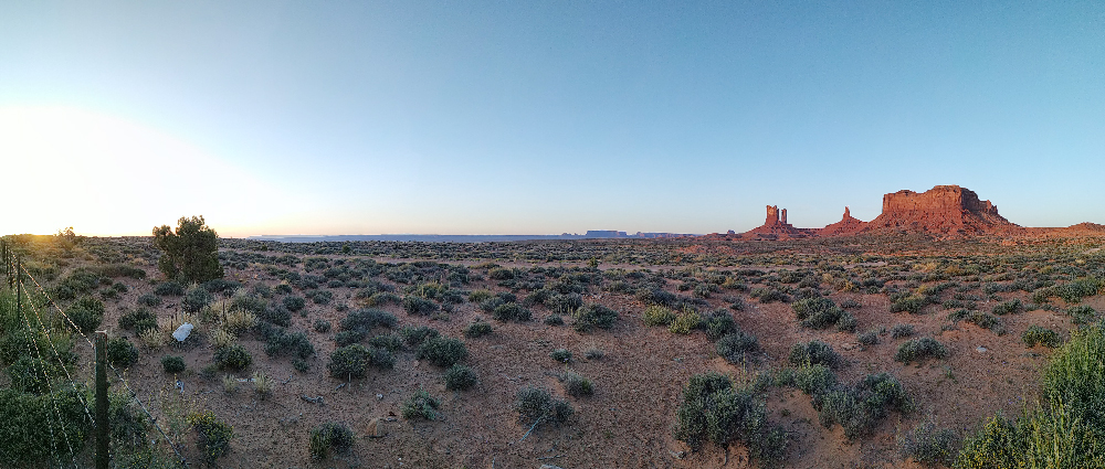 Monument Valley Etats-Unis
