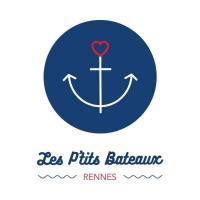 les p'tits bateaux logo rennes