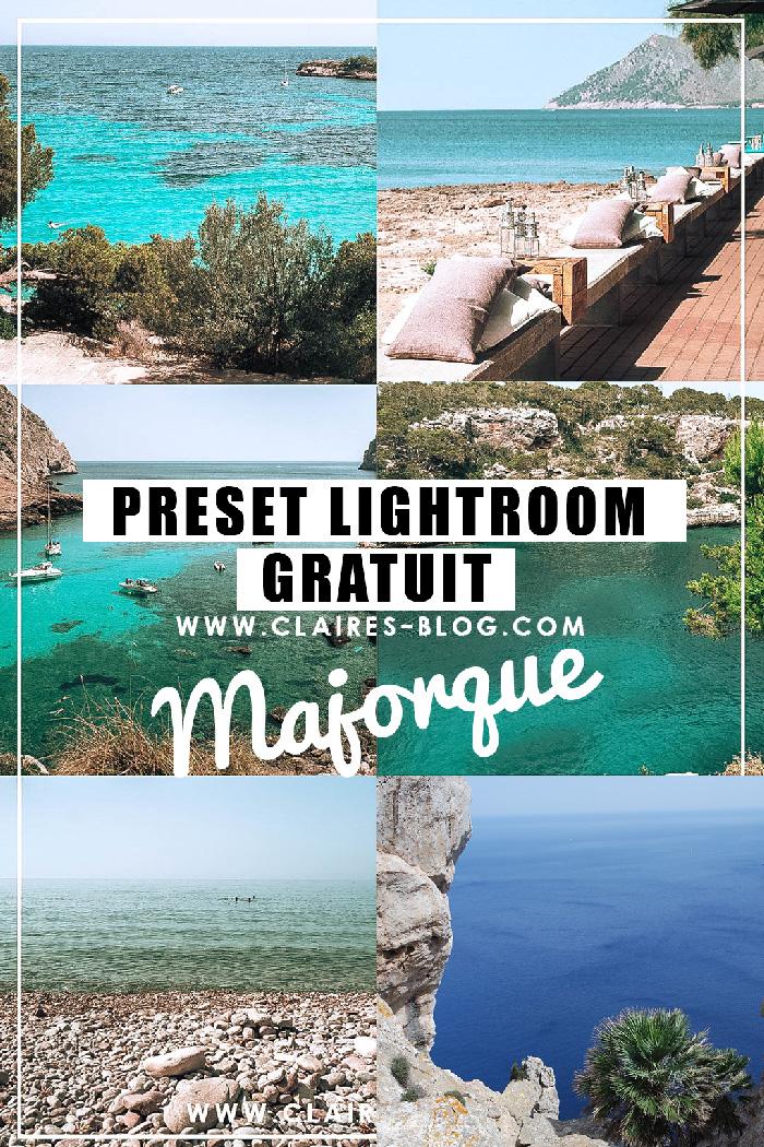 lightroom preset free gratuit