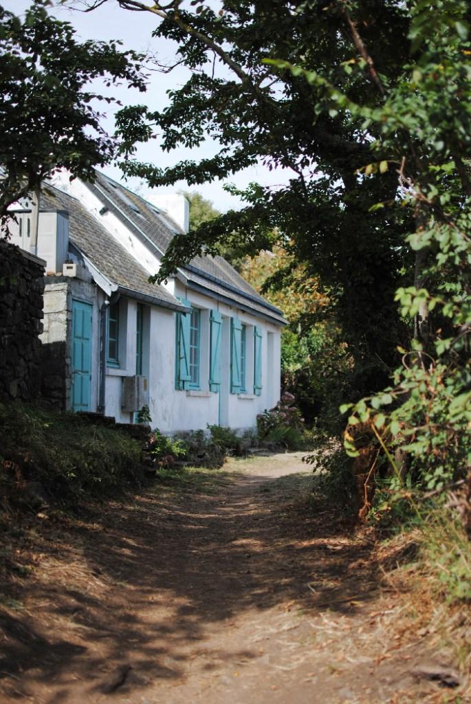 îles chausey granville normandie voyage drone (10)